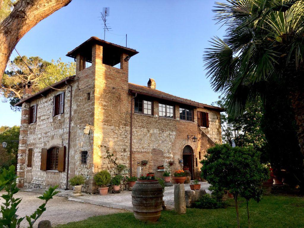 casa summertime lazio italia