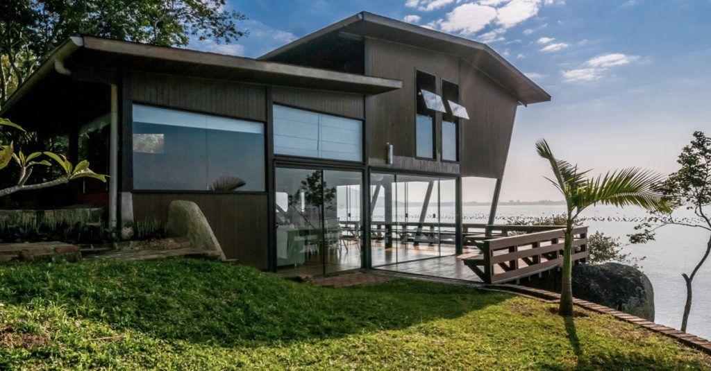 casas de campo no airbnb