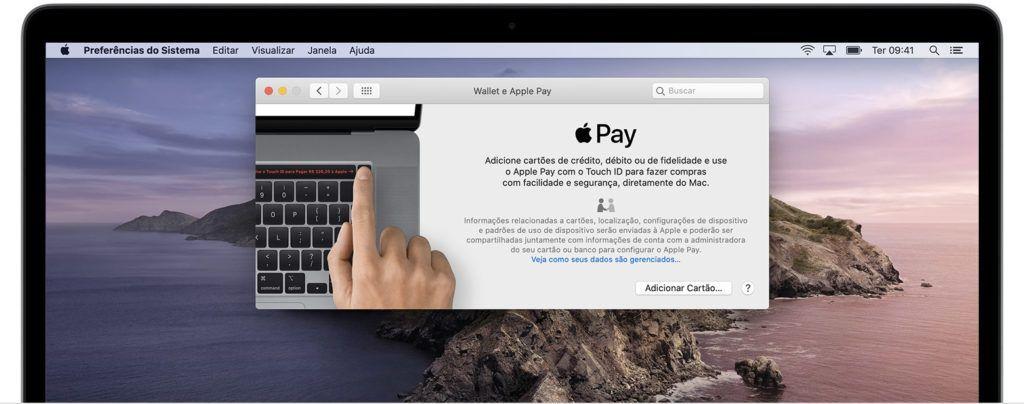 Como fazer pagamentos utilizando o Apple Pay