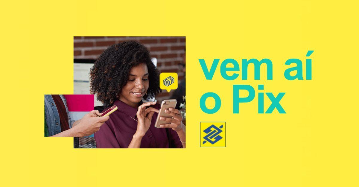 Banco do Brasil Pix