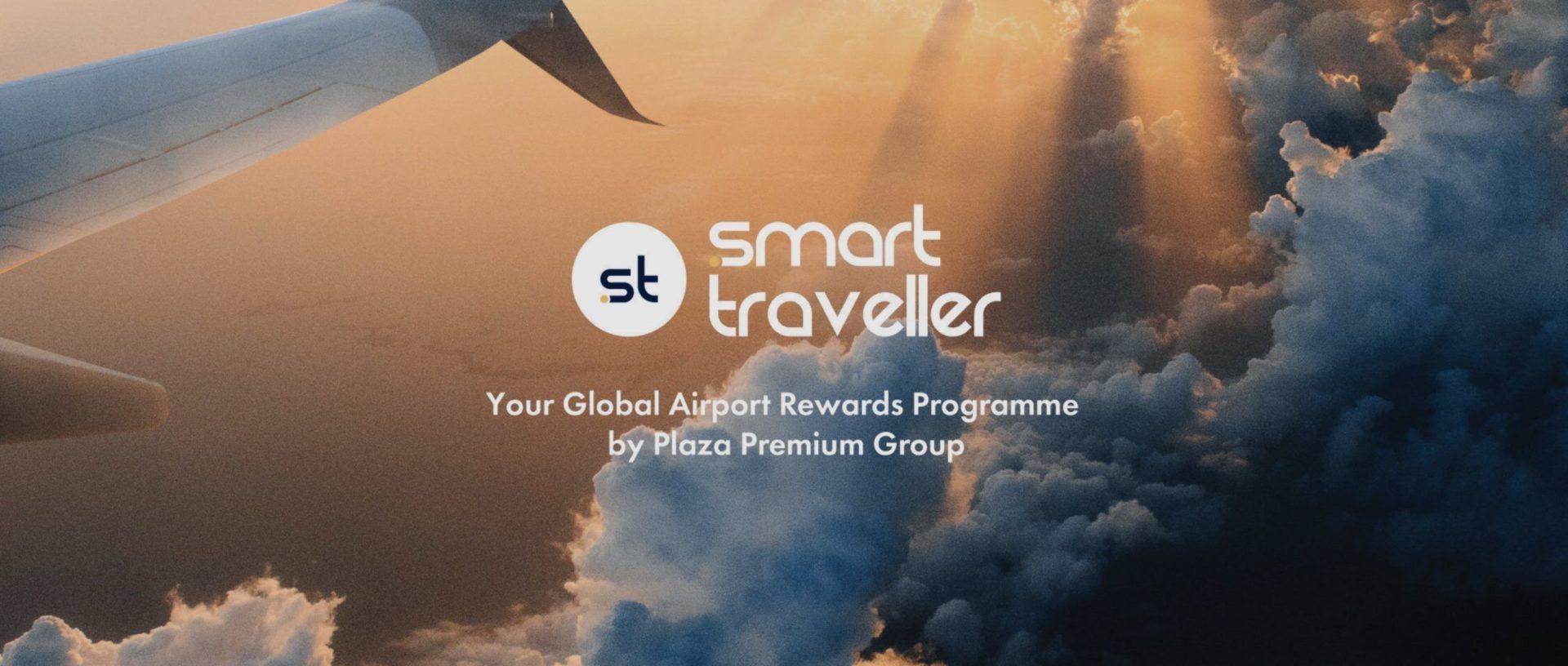Smart Traveller Plaza Premium