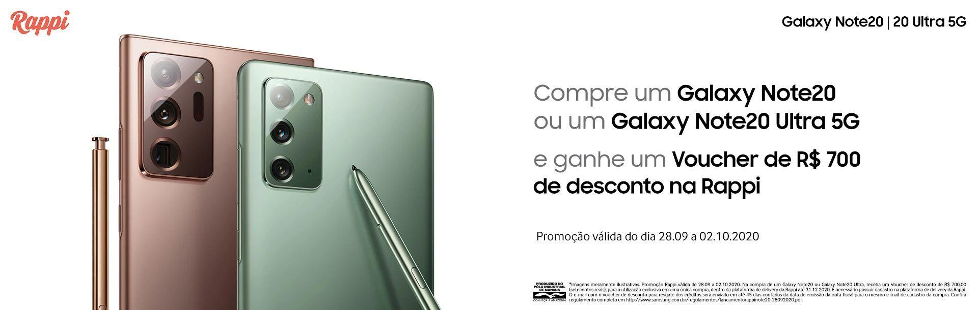 Rappi Samsung