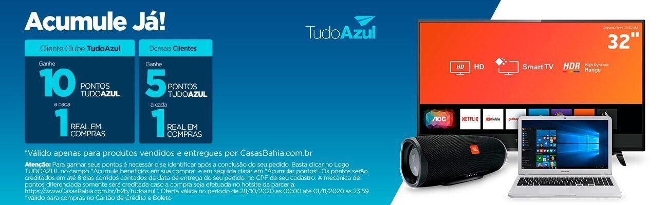 TudoAzul Casas Bahia