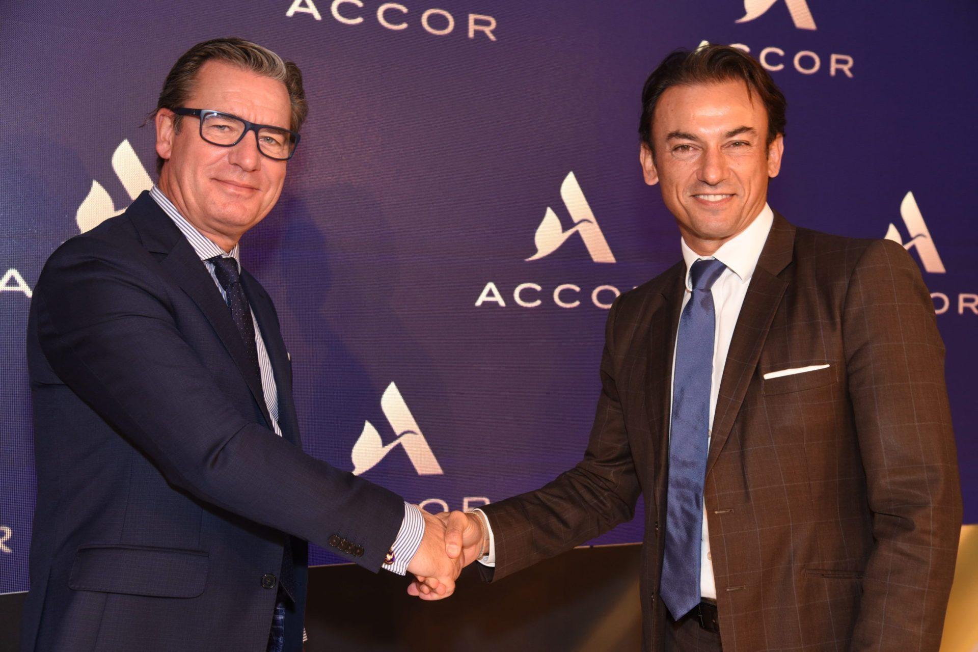 Accor CEO