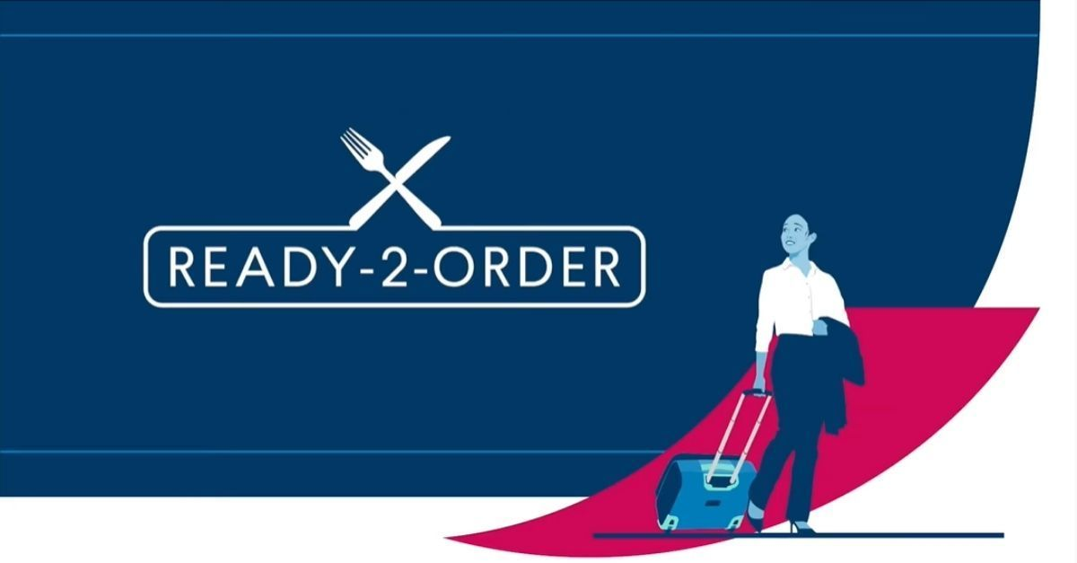 Ready 2 Order