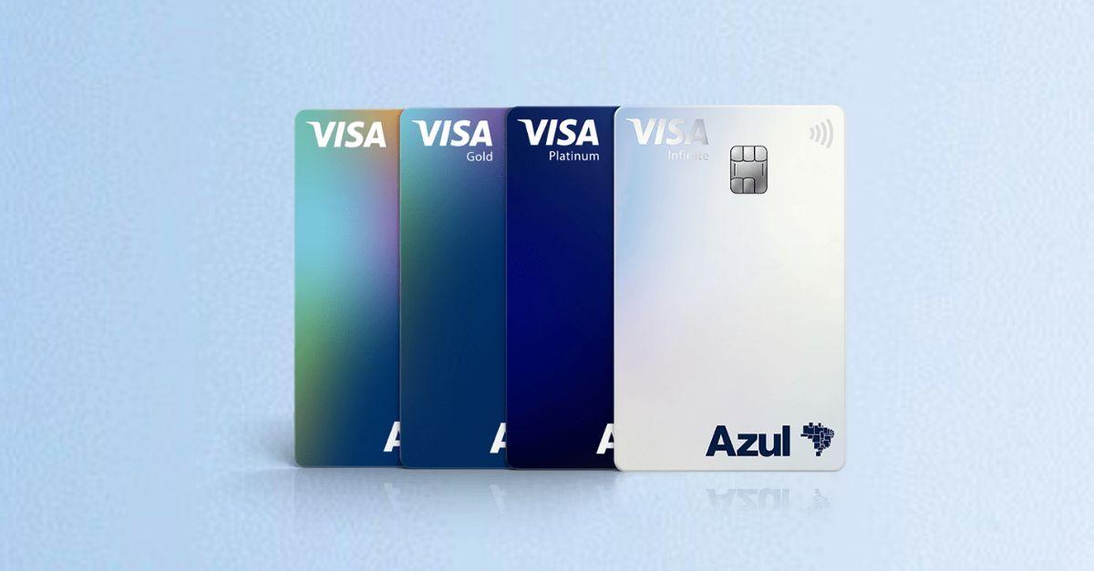 Azul Itaucard pontuação turbinada