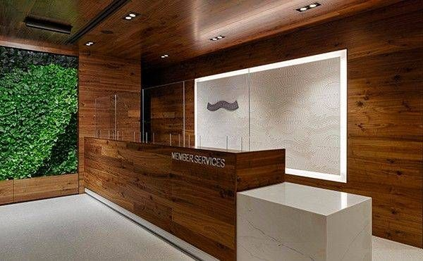 Centurion Lounges American Express