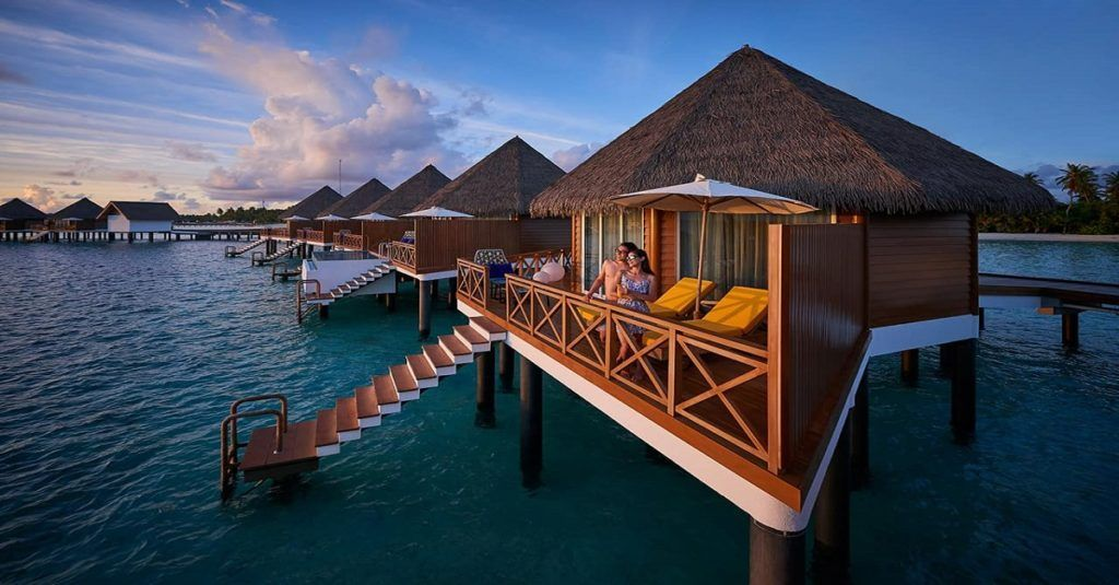 Mercure Kooddoo Maldivas