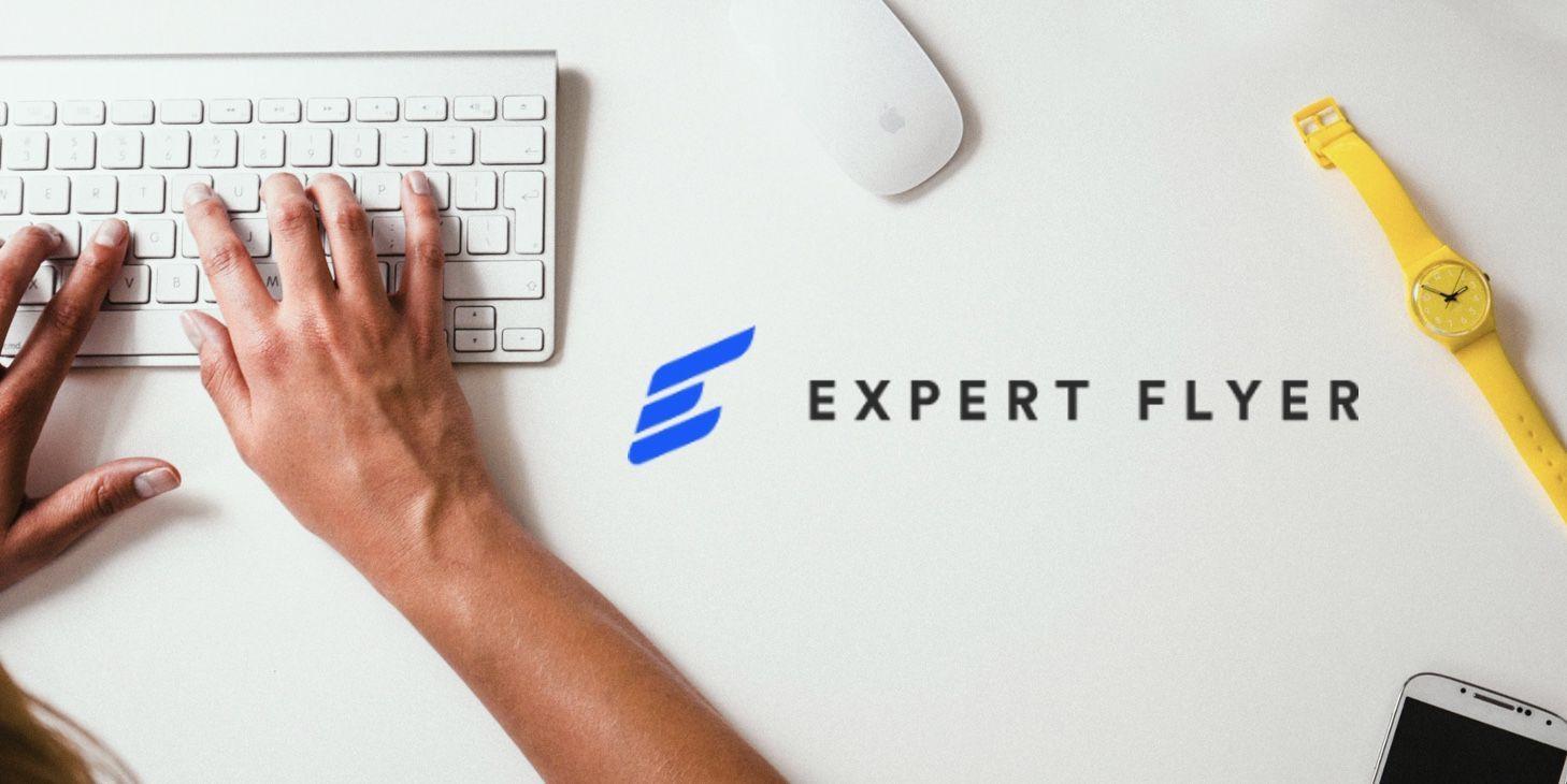 Expert Flyer expert flyer