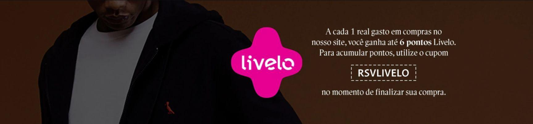 Livelo Reserva