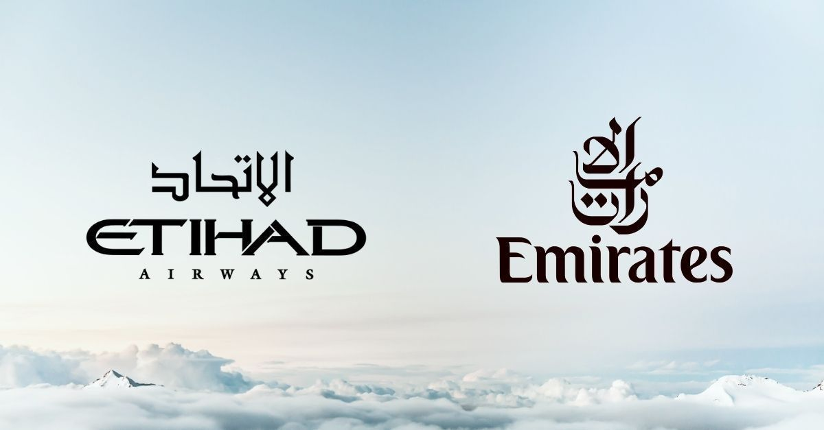 Etihad Emirates
