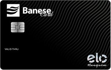 Ranking cartões de crédito Livelo Banesecard elo nanquim