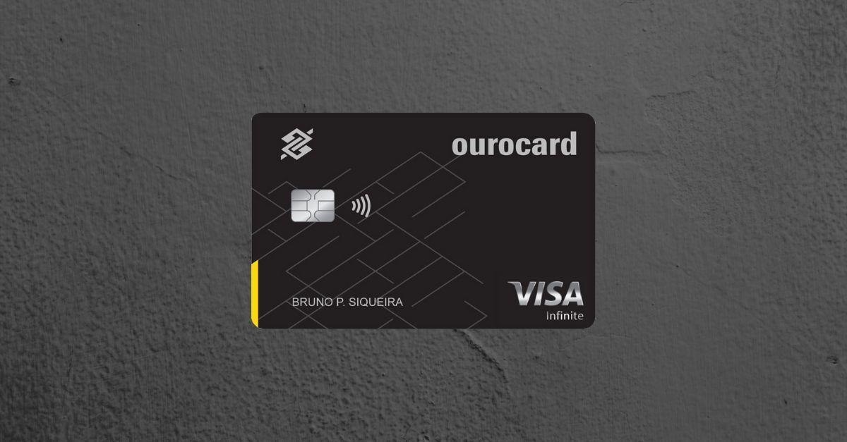 Ourocard Visa Infinite LoungeKey