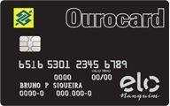 Ranking cartões de crédito Livelo Ourocard Banco do Brasil