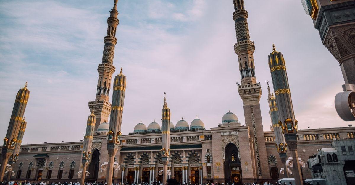 Arábia Saudita Catar