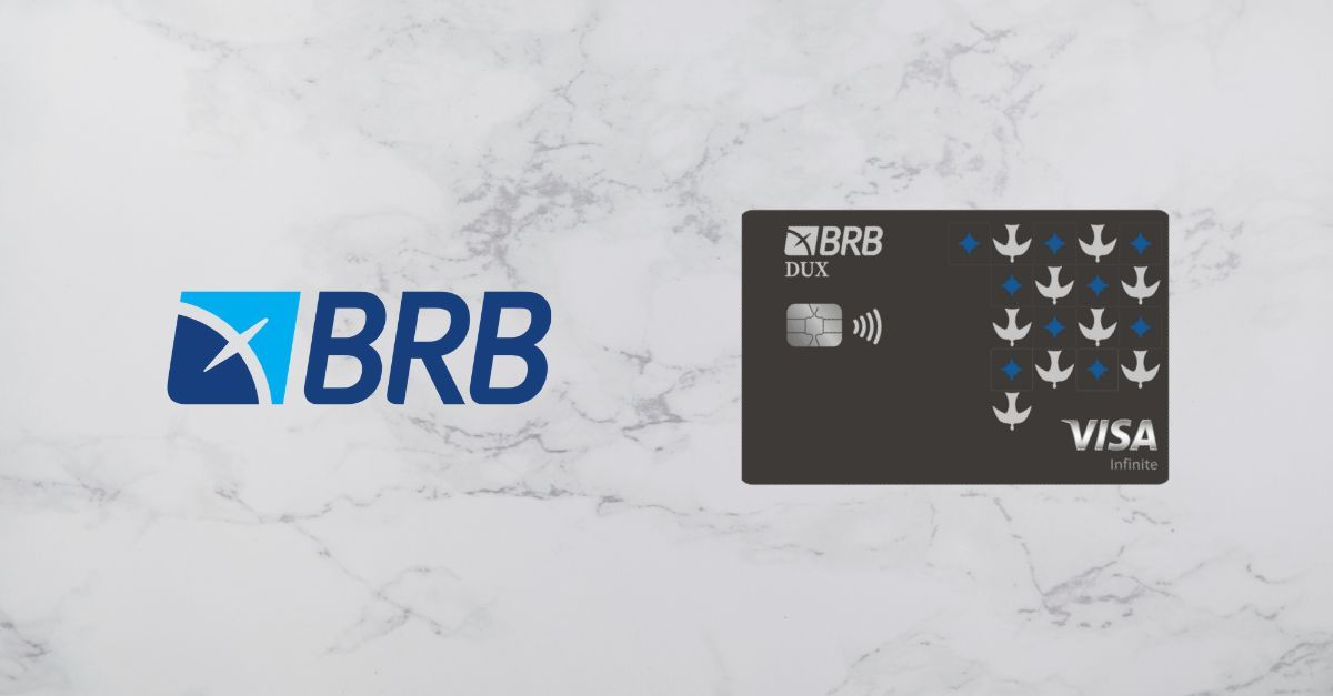 BRB Visa Infinite Dux