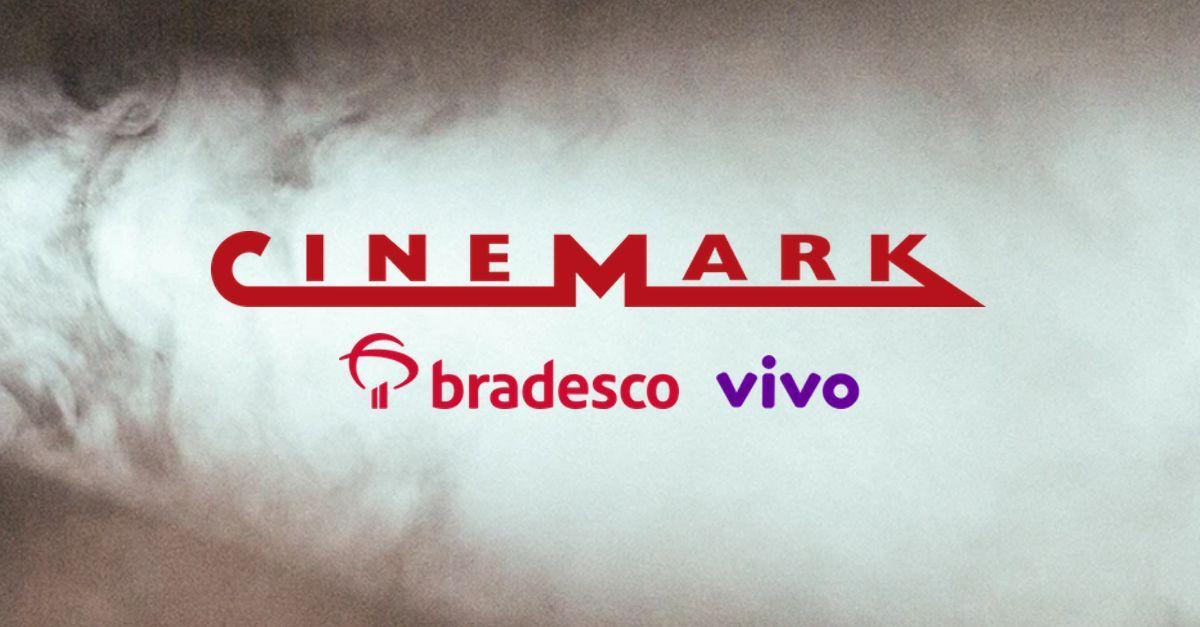 Cinemark Bradesco Vivo entrada