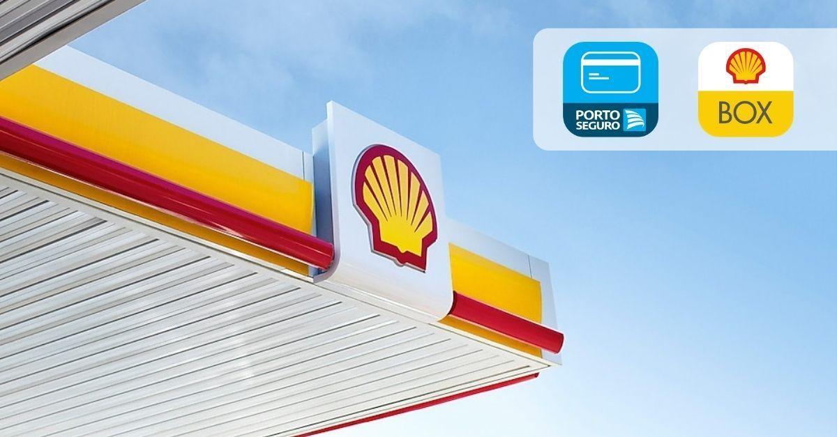 Shell Box Porto Seguro