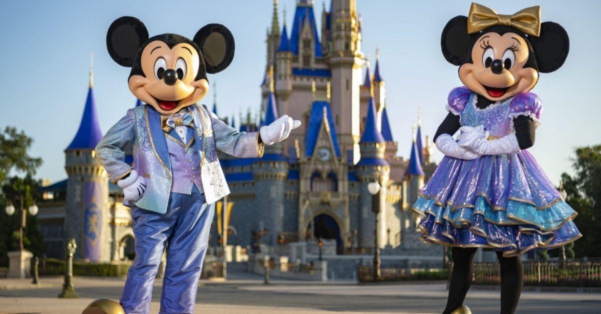 Disney máscaras fotos