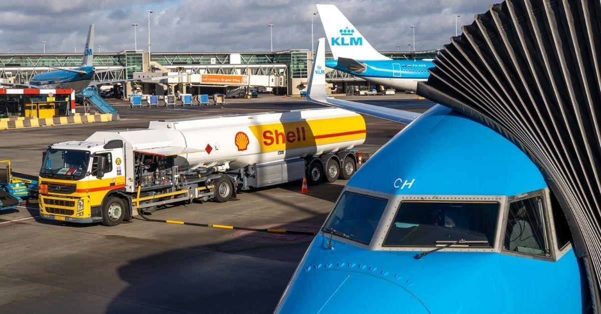 KLM Shell