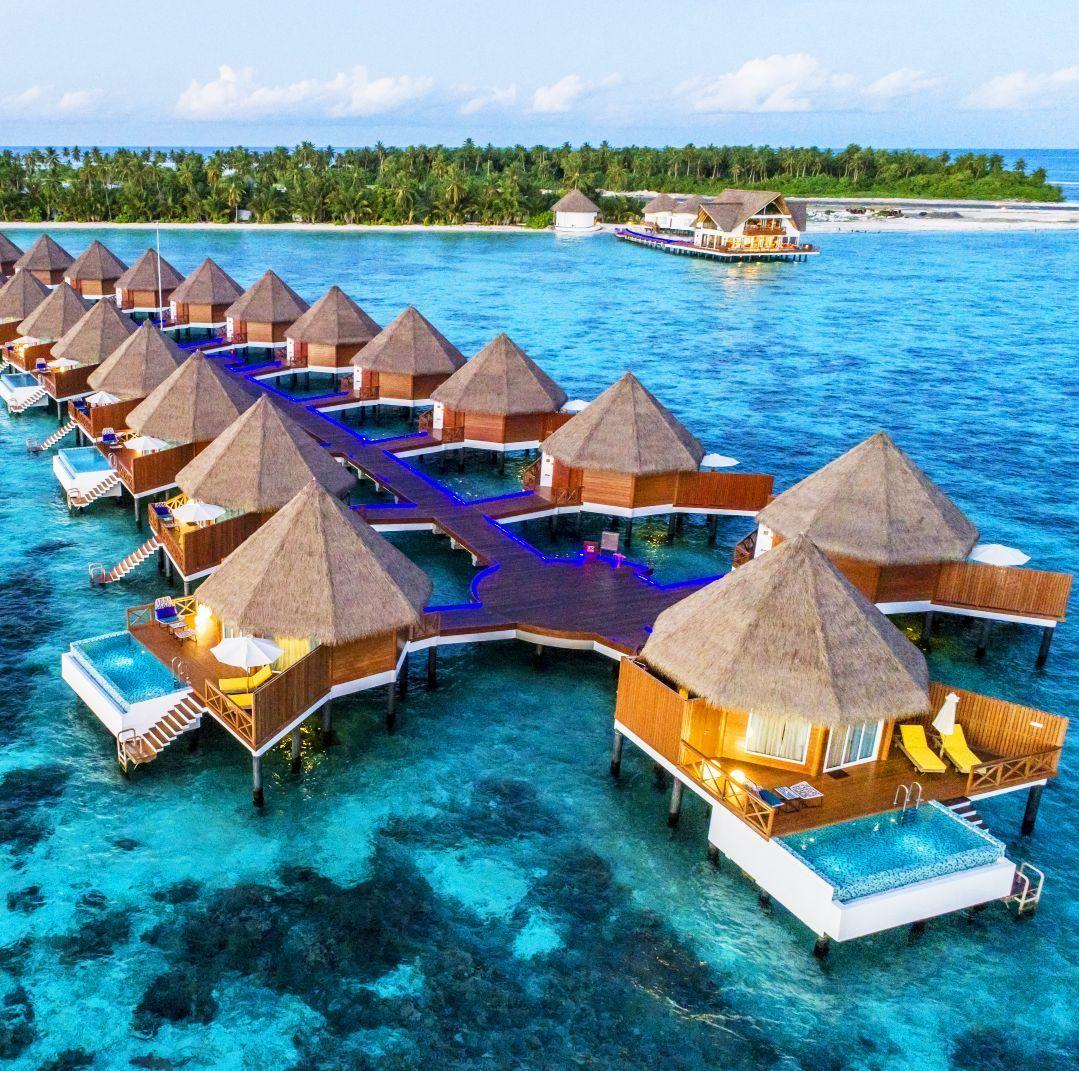 accor maldivas promoção