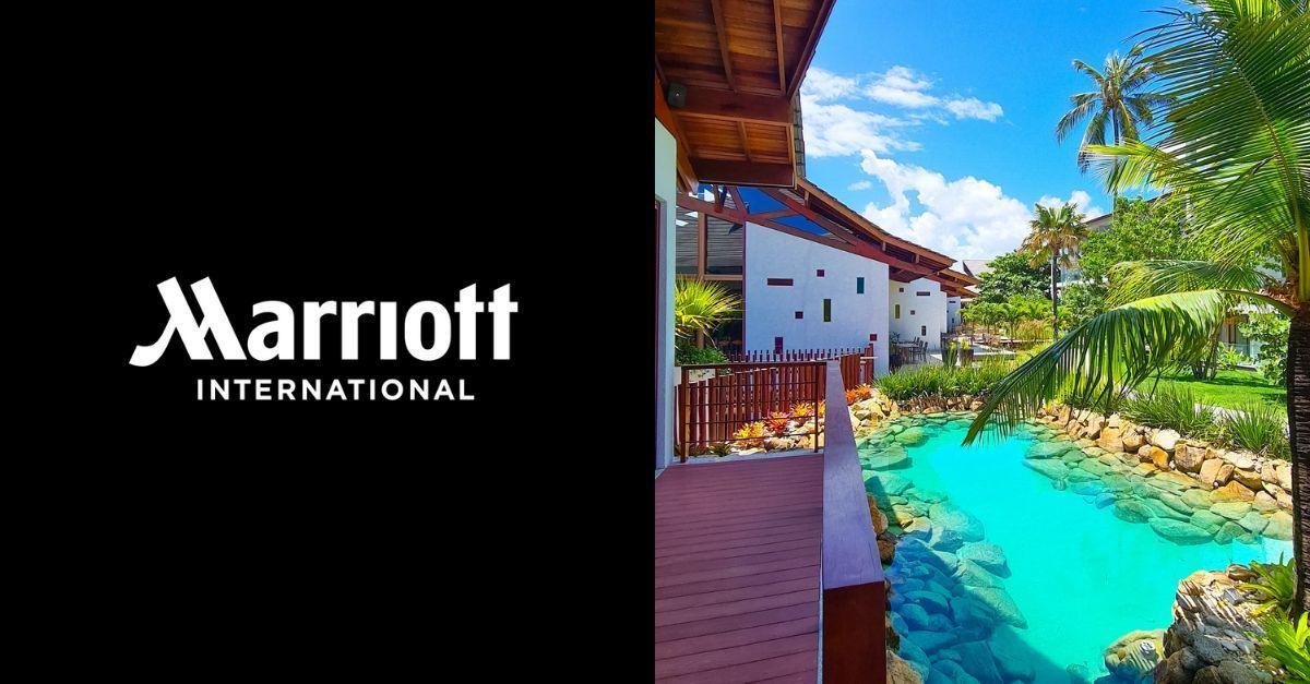 Marriott Westin Porto Galinhas