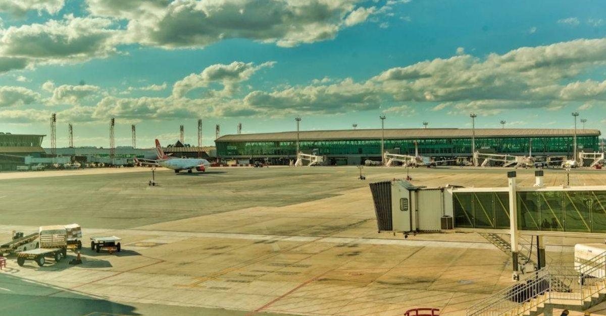 Aeroporto Brasília