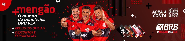 +Mengão BRB FLA