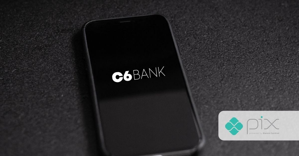 C6 Bank PIX