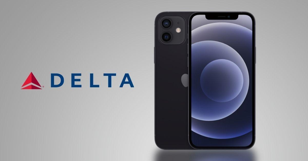 Delta iPhone