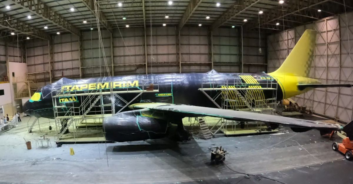 Itapemirim Transportes Aéreos