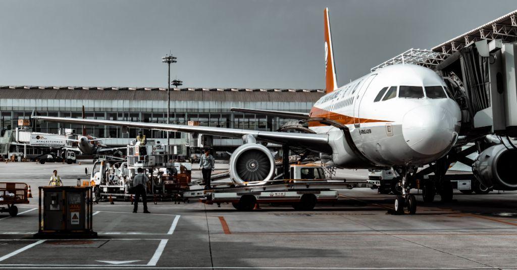 Aeroporto Chengdu