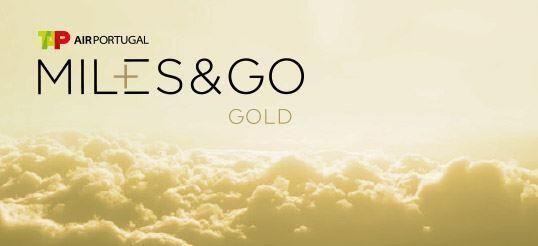 tap miles&go gold