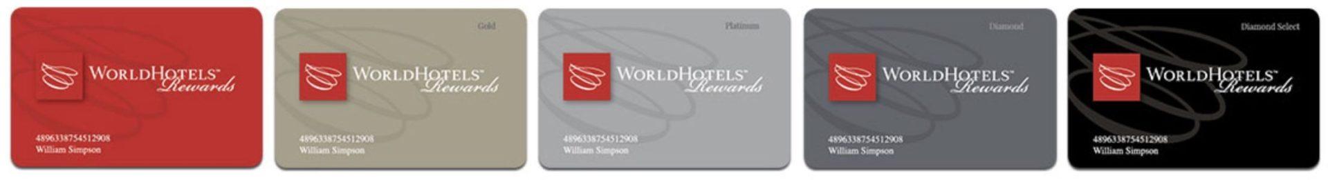 status WorldHotels