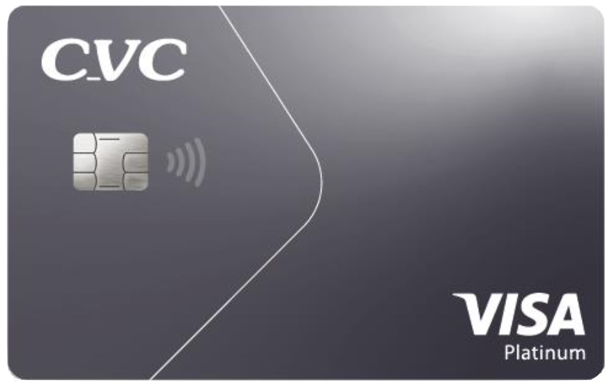 cartão crédito CVC