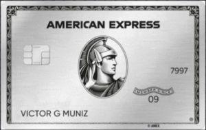 cartões crédito metal Brasil