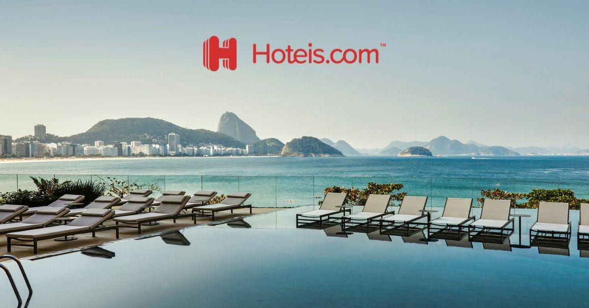 hoteis.com vip brasil