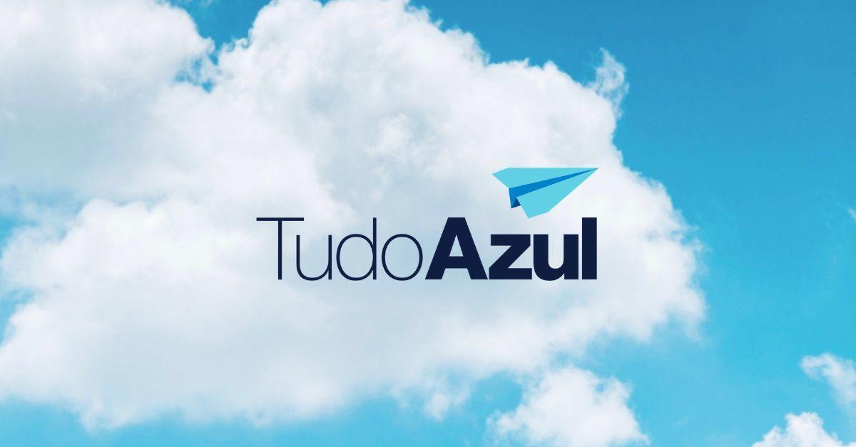 Clube TudoAzul desconto