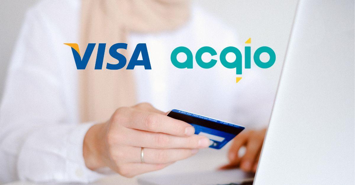 Visa ACQIO