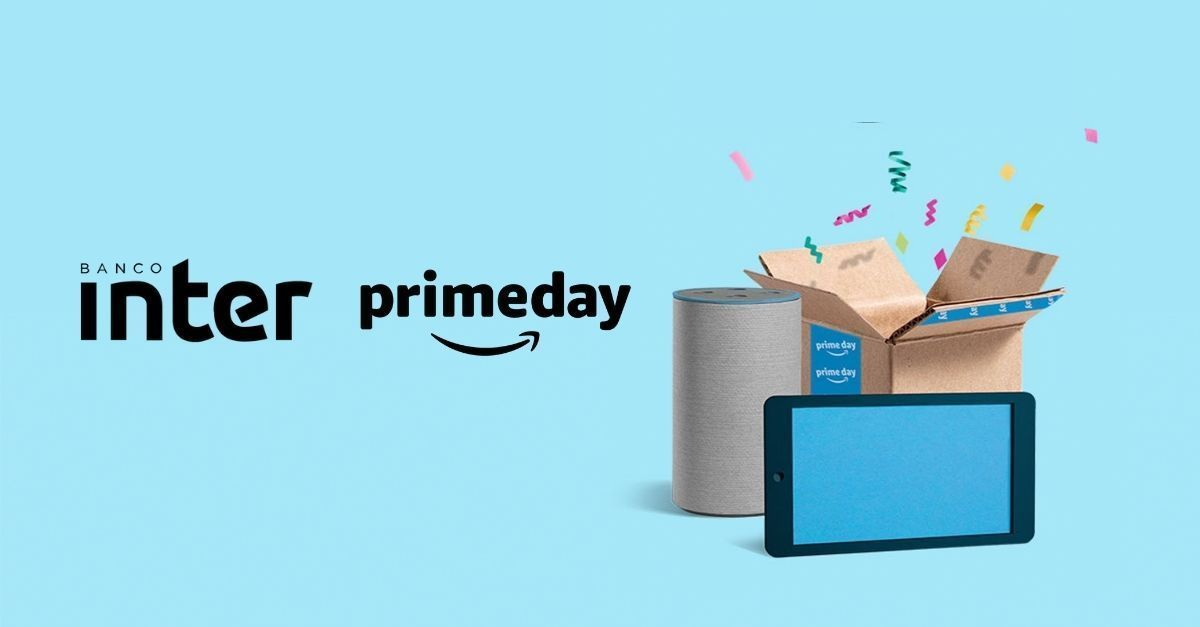 Banco Inter Prime Day