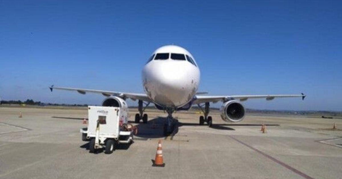 ITA Airbus