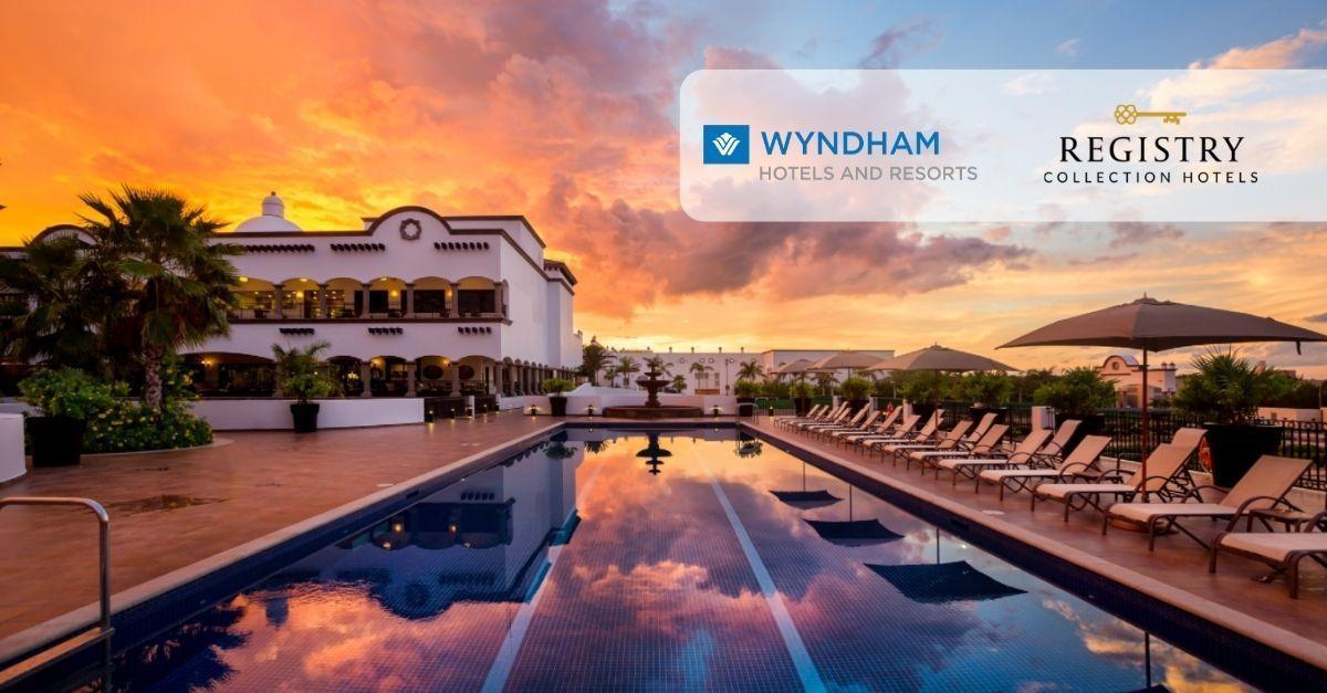 Wyndham Cancún