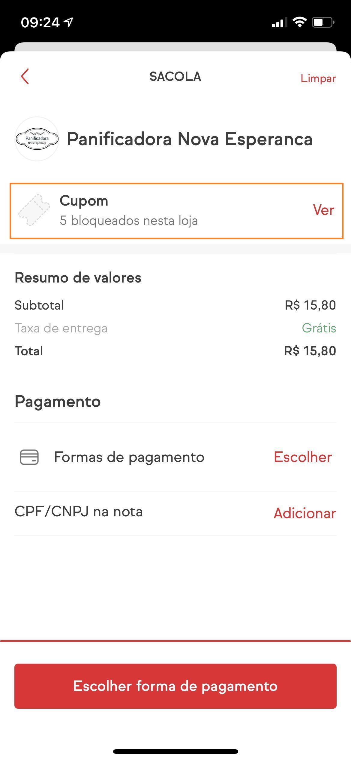 Clube iFood