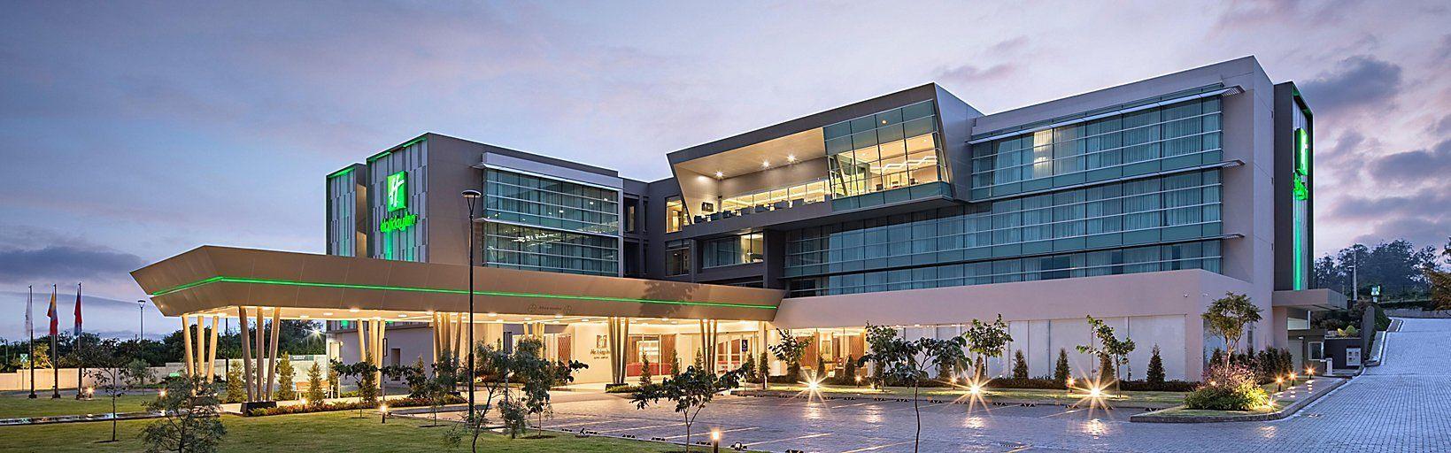 Holiday Inn Quito