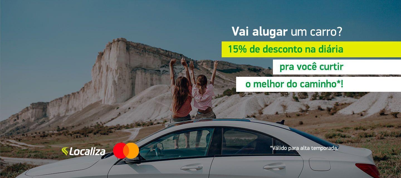 Mastercard Surpreenda Localiza
