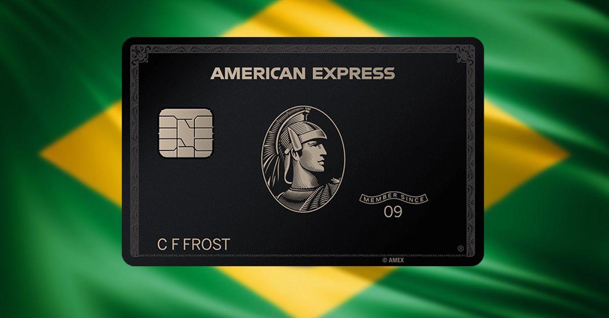 cartao american express black