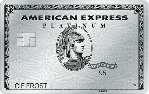 Santander American Express The Platinum Card