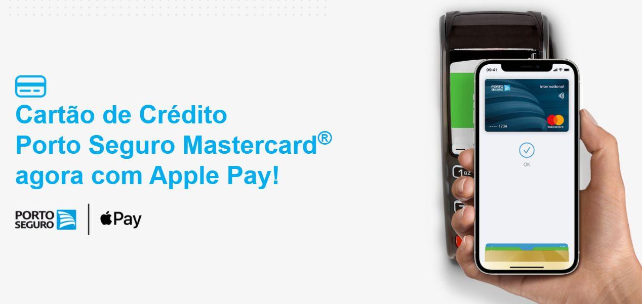Mastercard Porto Apple Pay