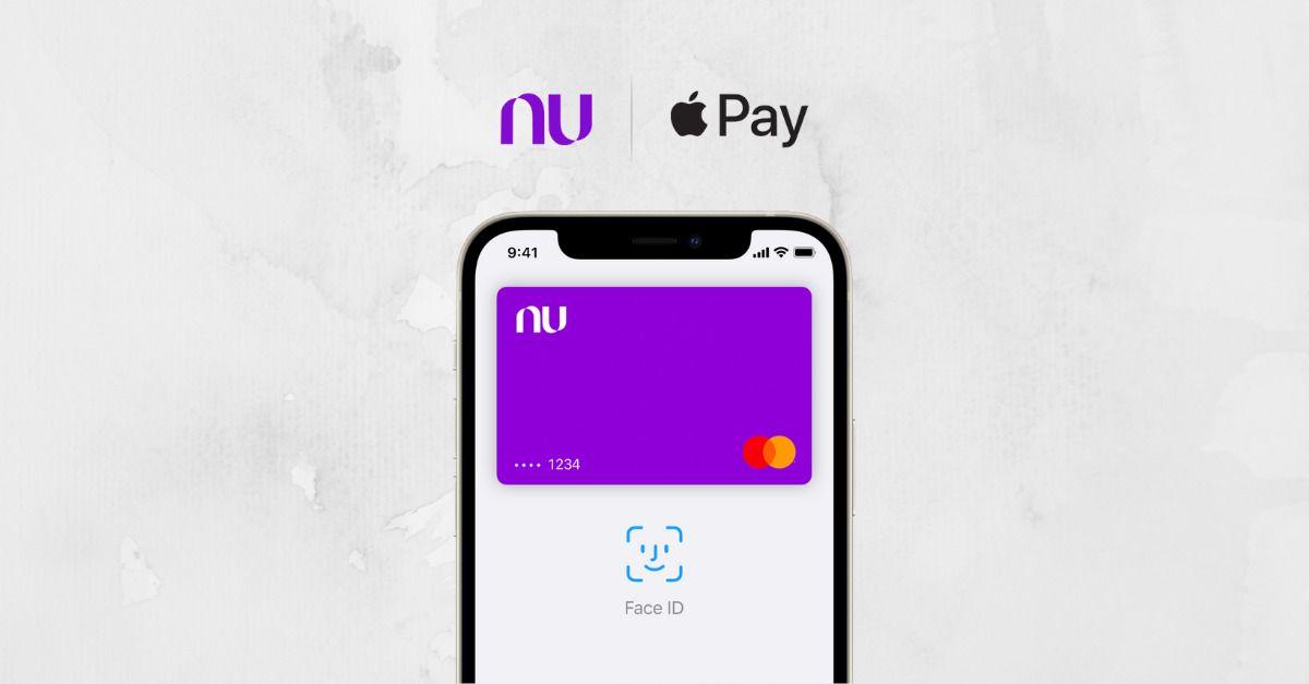 Nubank Apple Pay