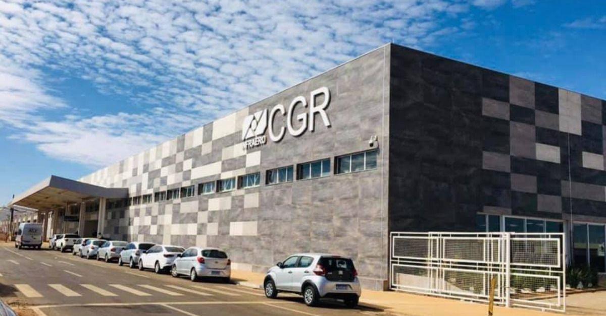 Infraero Aeroporto Campo Grande